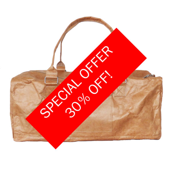 tyvek travel bag 30% off