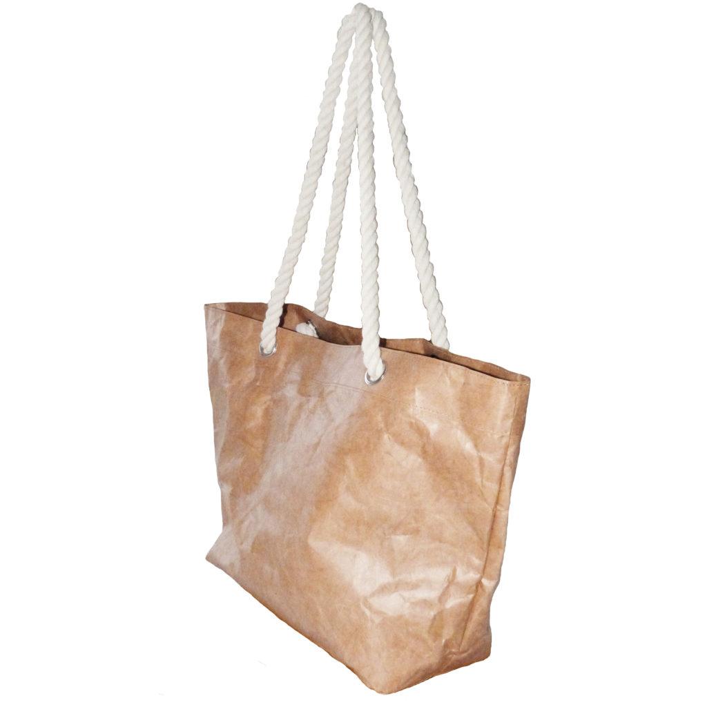 Rope Handle Tyvek Tote Bag